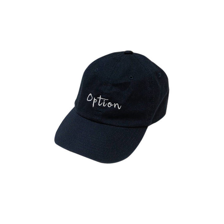 Dad Hat Logo