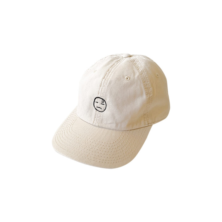 Dad Hat Optionskateboards stone