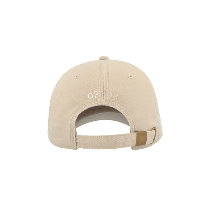 Dad Hat back Option skateboardsstone